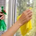 Несколько секретов мытья окон