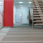 Ворс — наиболее важный элемент коврового покрытия
