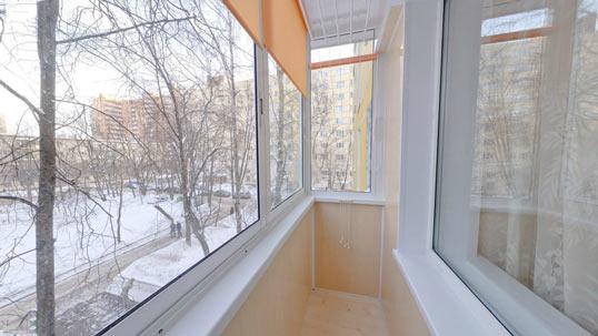 Ремонт и отделка балконов - ремонт в доме - все для дома и с.